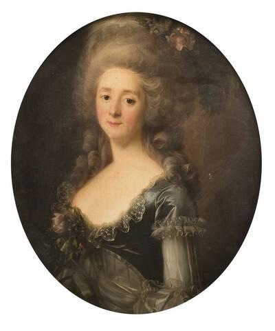 portraits de Madame de Lamballe - Page 3