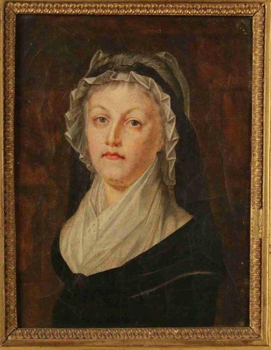 A vendre: portraits de Marie-Antoinette - Page 2 Wertma10
