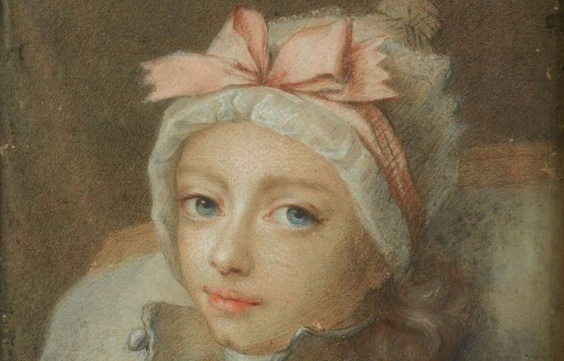 A vendre: meubles et objets divers XVIIIe et Marie Antoinette - Page 5 Zdaupp13
