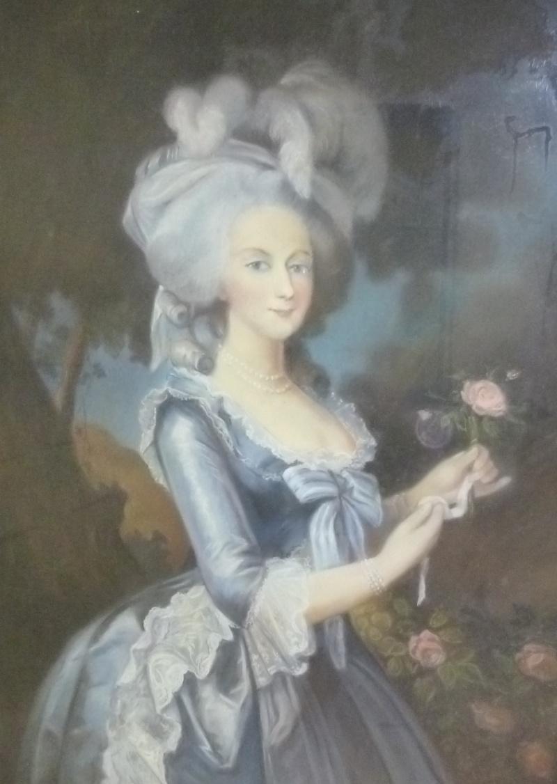 A vendre: portraits de Marie-Antoinette - Page 2 Zpring12