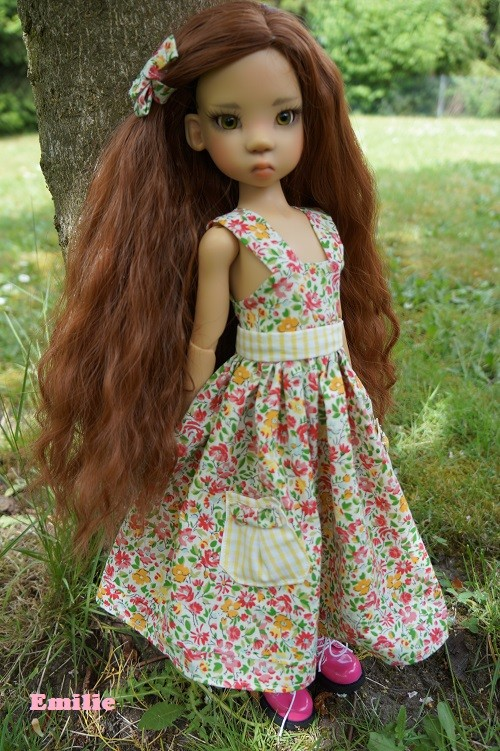 Je vous présente Emilie , Miki de chez Kaye Wiggs , mon trésor . - Page 2 Dsc07310