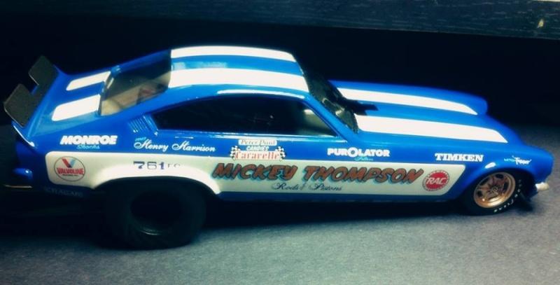 1973 Mickey Thompson Vega Funny Car - Page 3 19096910