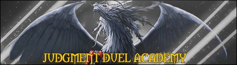 Judgment Duel Academy