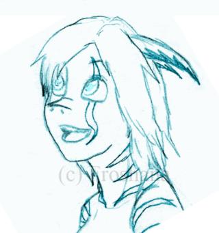 Froshana draws stuff Tumblr28