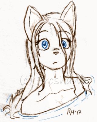 Froshana draws stuff Tumblr36