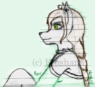 Froshana draws stuff Tumblr37
