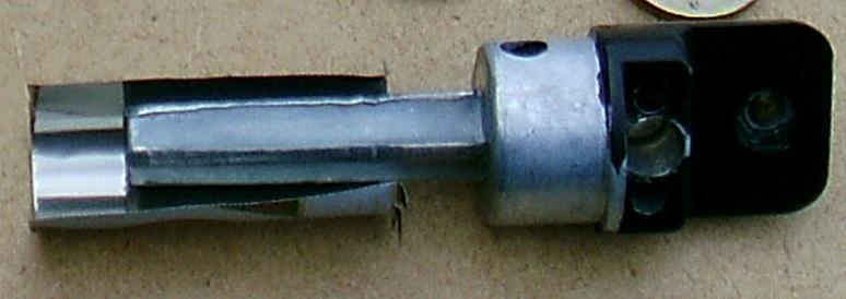 Manu-Arme MA1 entretien et modifs 5510