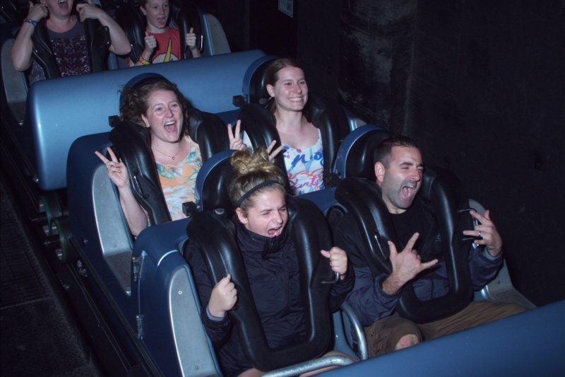 """For the """"first timer"""" in forever : les 2 frangines à Universal et WDW [TR terminé] - Page 13 Studio15"""
