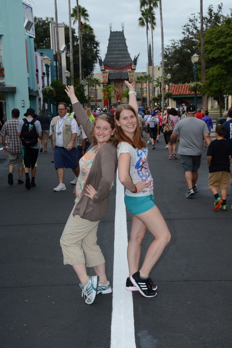 """For the """"first timer"""" in forever : les 2 frangines à Universal et WDW [TR terminé] - Page 13 Studio16"""