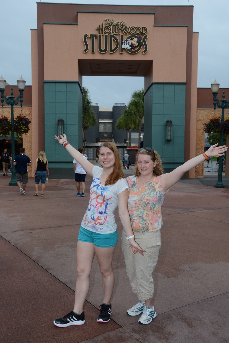 """For the """"first timer"""" in forever : les 2 frangines à Universal et WDW [TR terminé] - Page 13 Studio17"""
