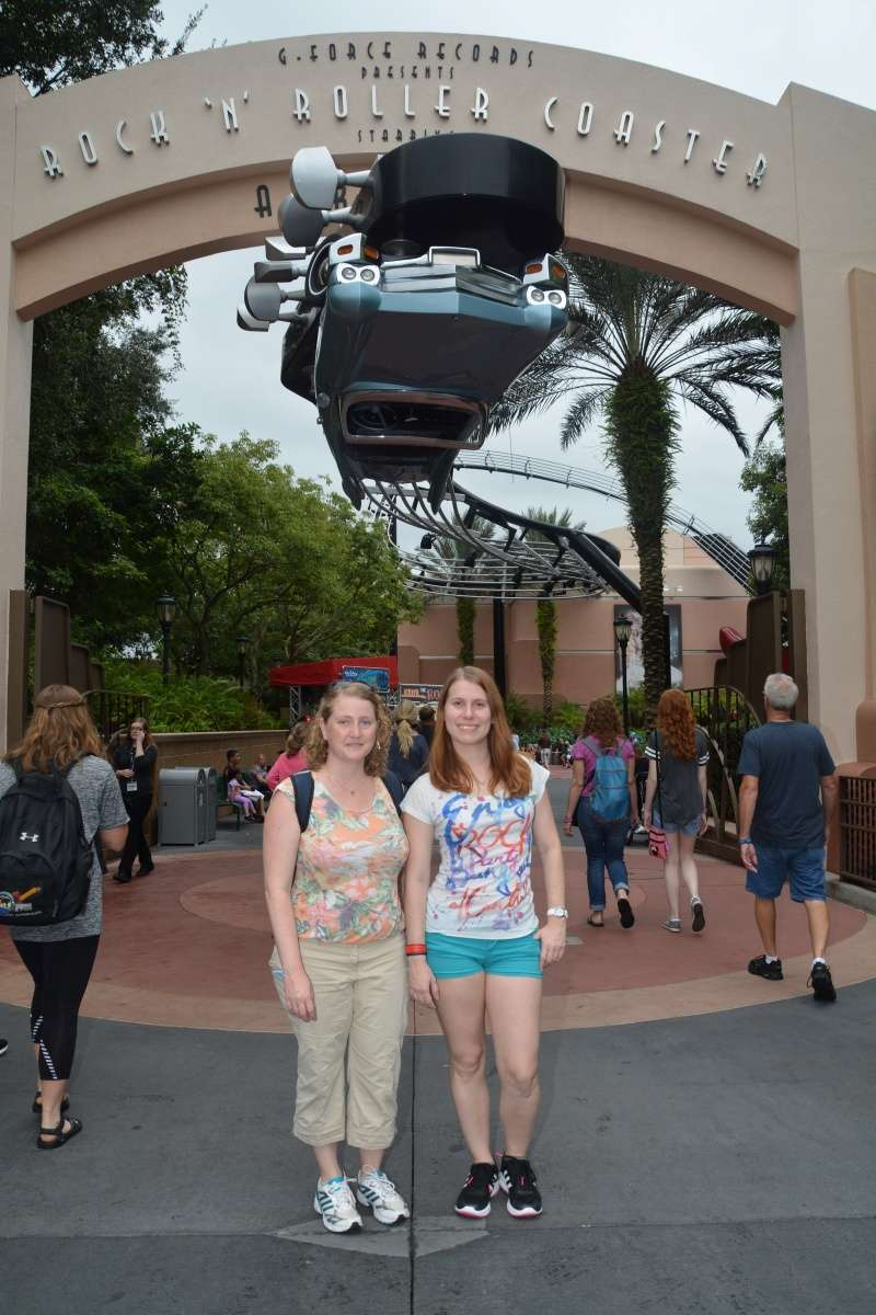 """For the """"first timer"""" in forever : les 2 frangines à Universal et WDW [TR terminé] - Page 13 Studio18"""