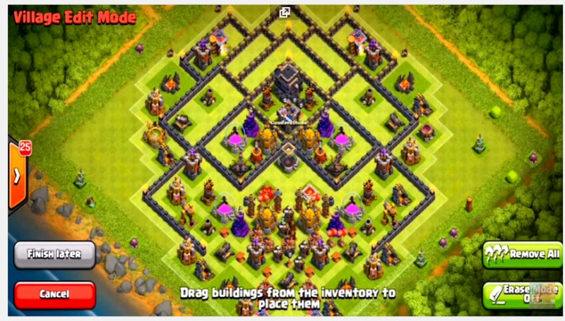 [Clash of Clans] Rejoignez le clan HTA - Page 32 Captur10