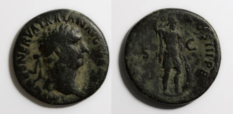 Identification Nerva Trajan S.v.p Nerva-10