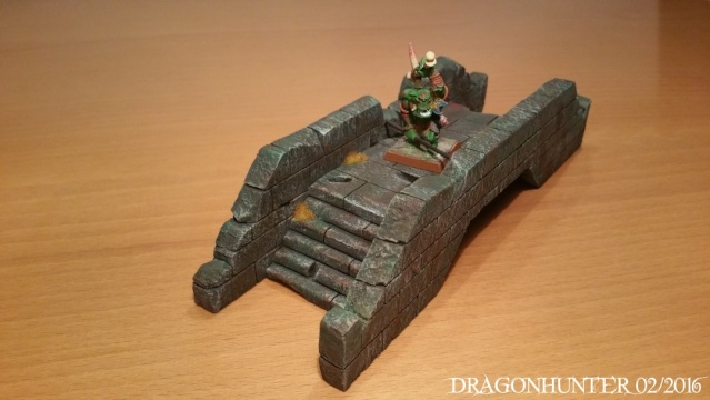 Dragonhunter's Terrain Pieces 0119
