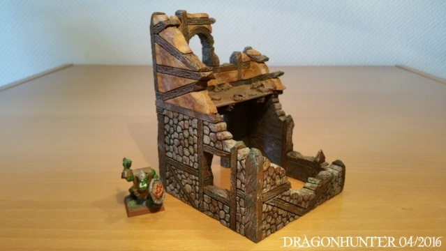 Dragonhunter's Terrain Pieces (WIP) - Page 2 0214