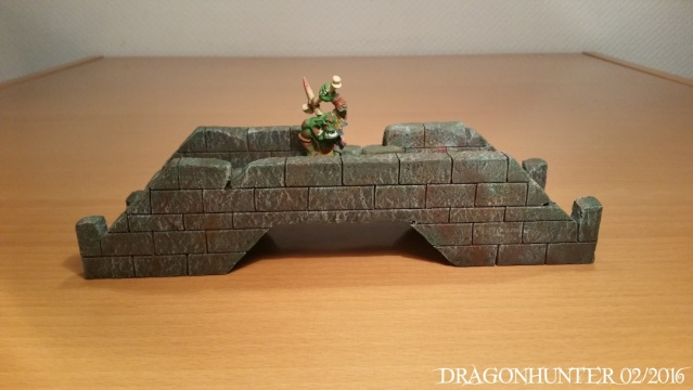 Dragonhunter's Terrain Pieces 0219