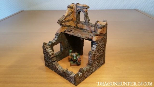 Dragonhunter's Terrain Pieces (WIP) - Page 2 0314