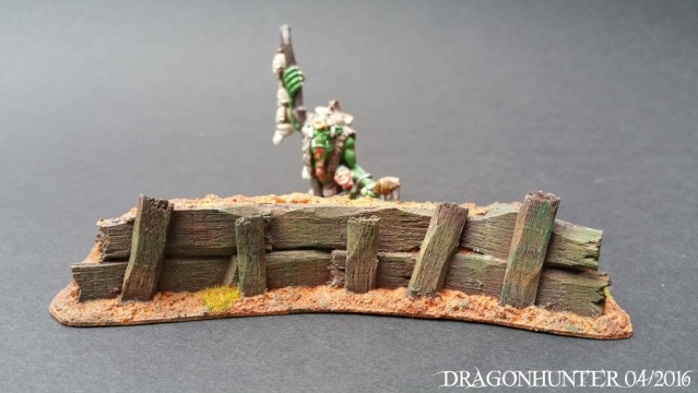 Dragonhunter's Terrain Pieces 0418