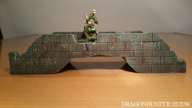 Dragonhunter's Terrain Pieces 0519