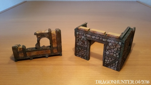 Dragonhunter's Terrain Pieces (WIP) - Page 2 0615