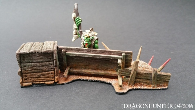 Dragonhunter's Terrain Pieces 0618