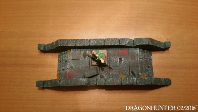 Dragonhunter's Terrain Pieces 0619