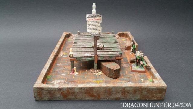 Dragonhunter's Terrain Pieces 1210