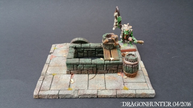 Dragonhunter's Terrain Pieces 1310