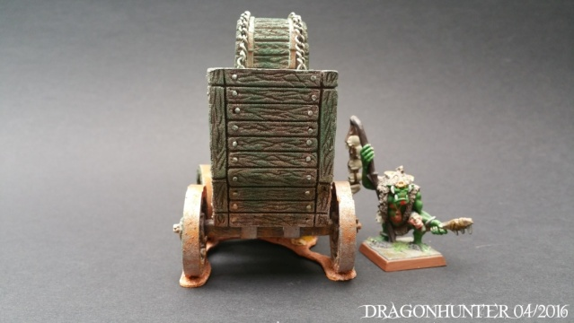 Dragonhunter's Terrain Pieces 1910