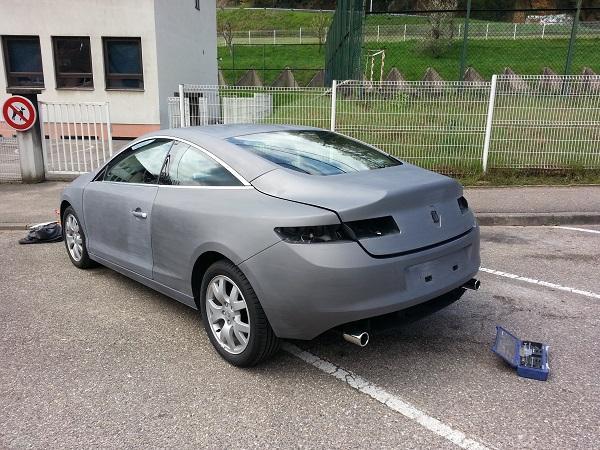 [Dan57] Laguna III.1 coupé black édition 2.0 dci 150 20160414