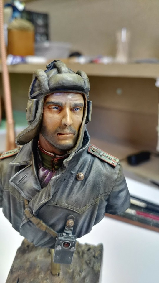 Soviet Tank Commander 1944 terminé  12936510
