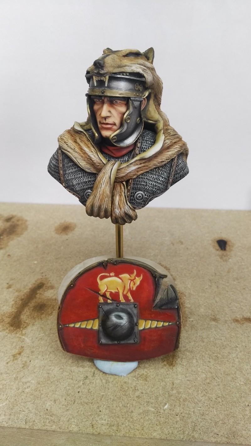 De retour de Mons expo avec une médaille d'or catégorie figurines débutant - Page 2 Img_2040