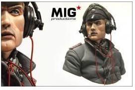 De retour de Mons expo avec une médaille d'or catégorie figurines débutant - Page 2 Panzer10