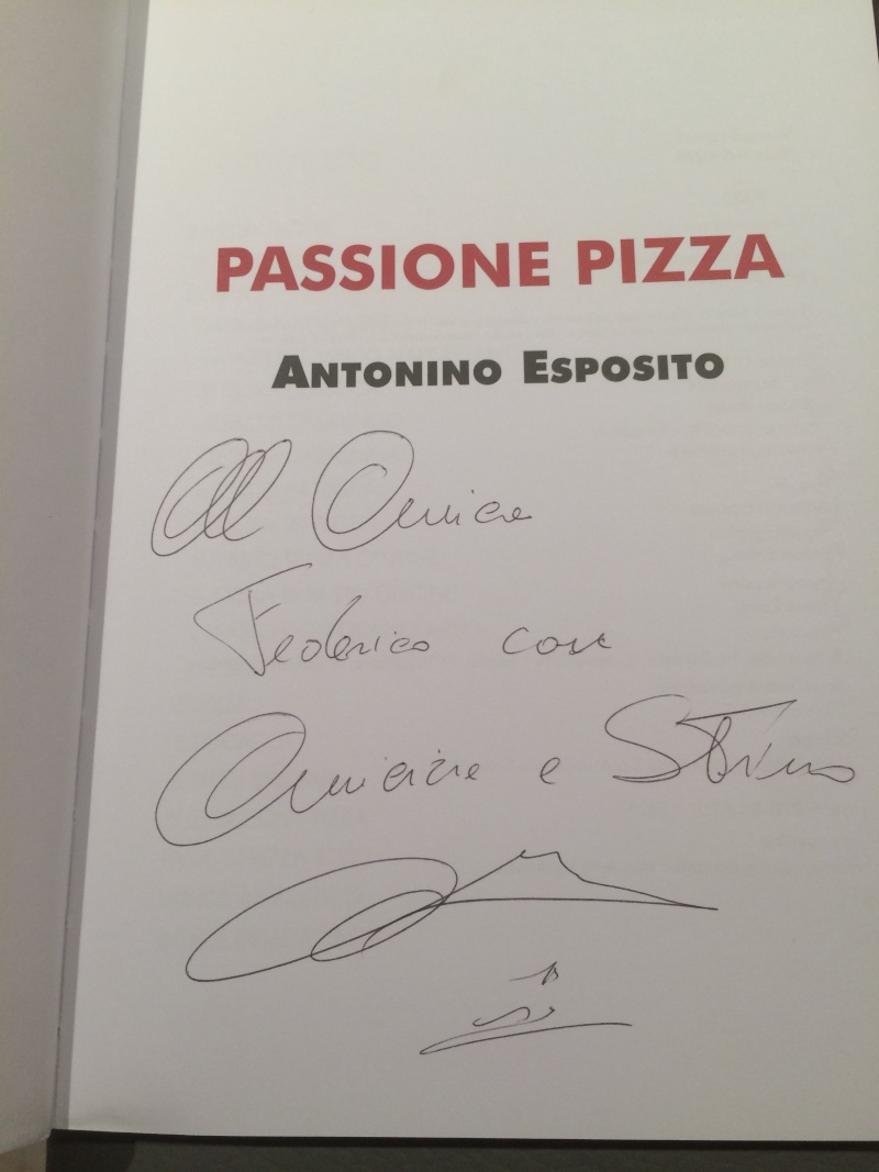 livres sur la pizza Image25