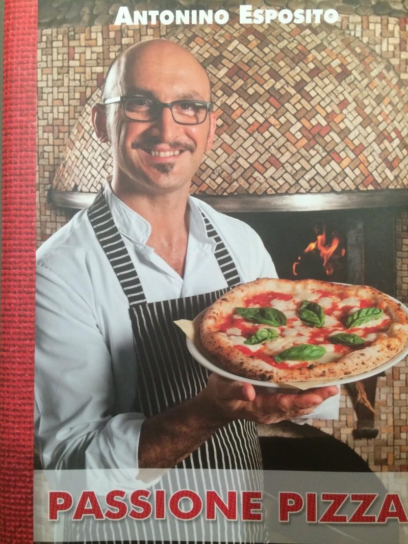 livres sur la pizza Image26