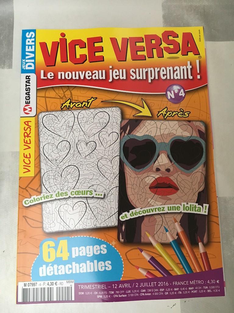 Vice versa : un nouveau magazine de coloriage mystère - Page 2 Img_9323