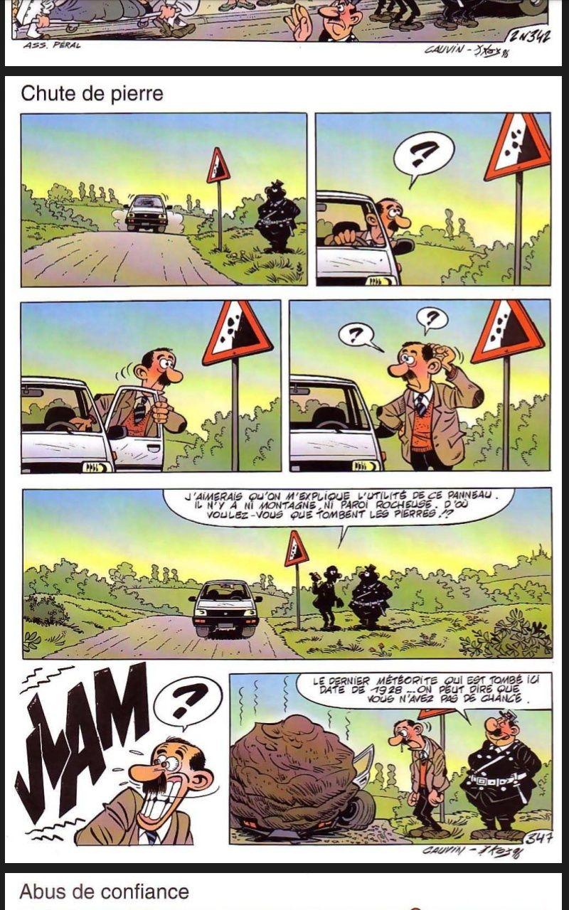 Humour et météorites Screen10