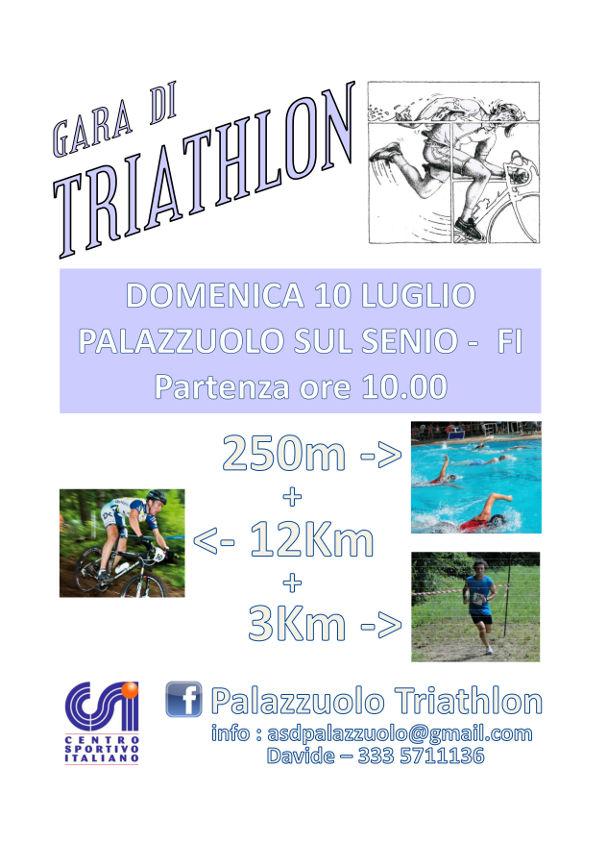 [Triathlon MTB] 10/07/2016 - Triathlon di Palazzuolo - Palazzuolo sul Senio (FI) Palazz10