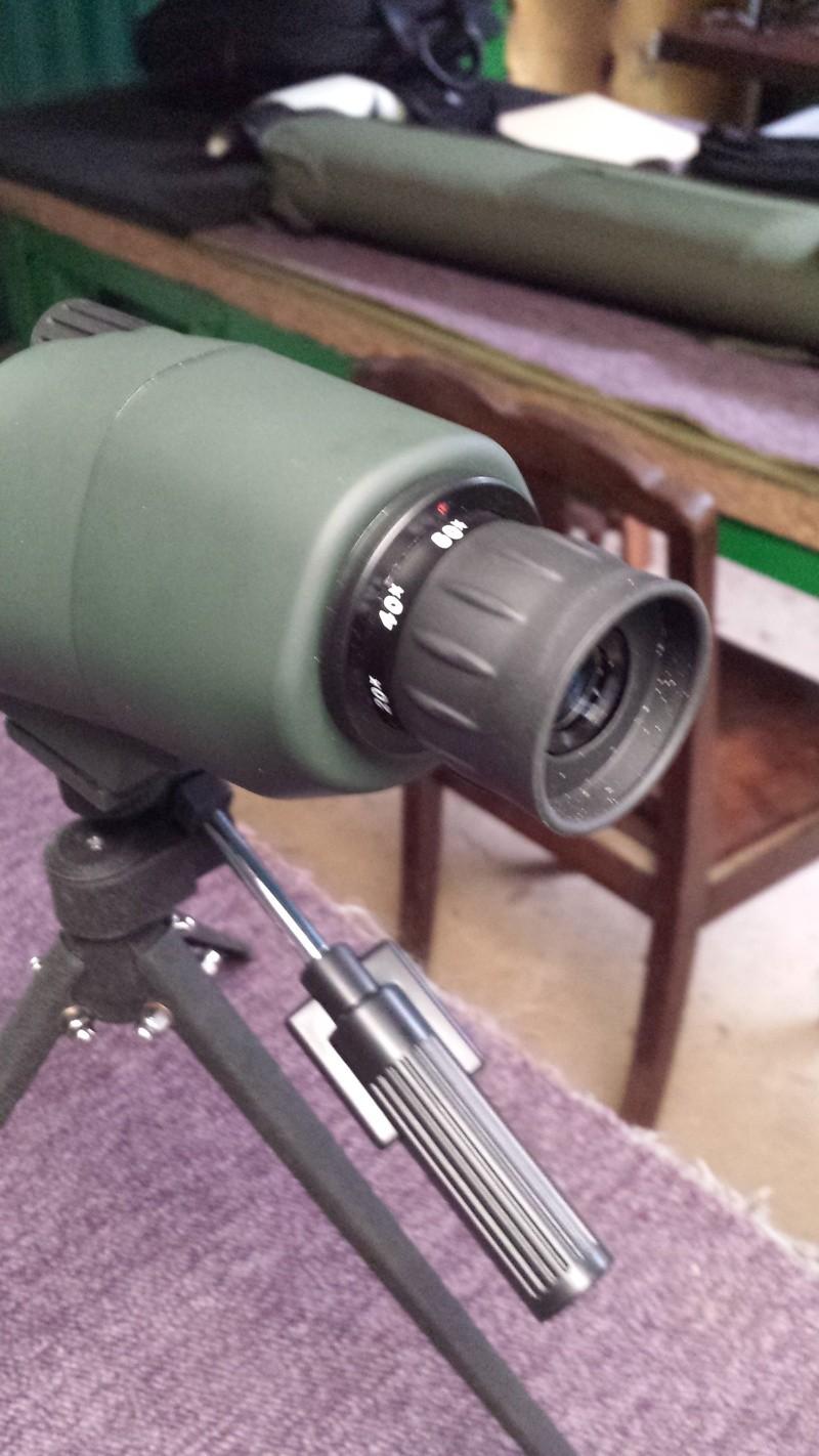 Celestron Longue-vue à zoom 60 mm Angulaire LIDL 20160411