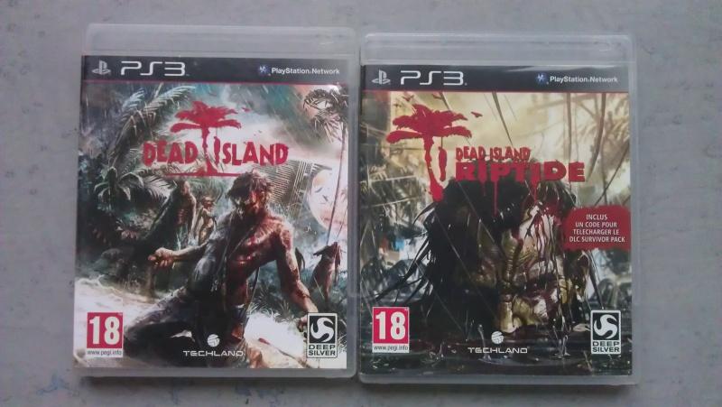 [VDS] Caladrius Blaze / Dead Island 1 et 2 sur PS3 Di110