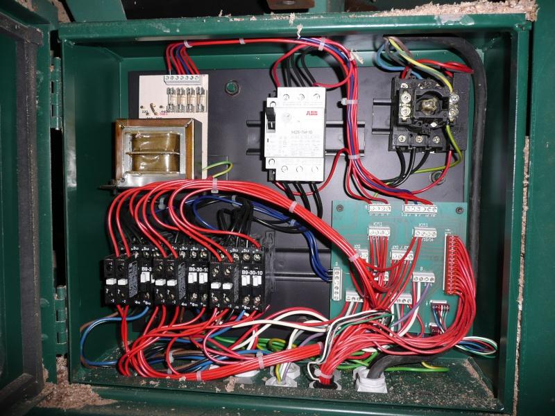Lurem 310 STI électricité - Page 2 P1020517