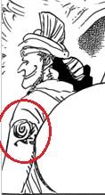 One Piece Kapitel 827: Totland 1410
