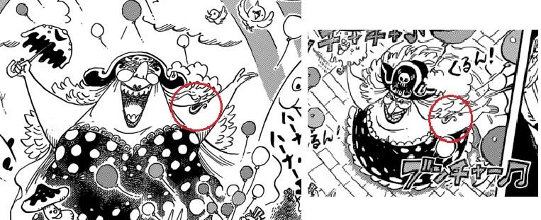One Piece Kapitel 827: Totland 18-1910