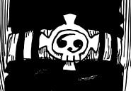 One Piece Kapitel 826: 0 und 4 6610
