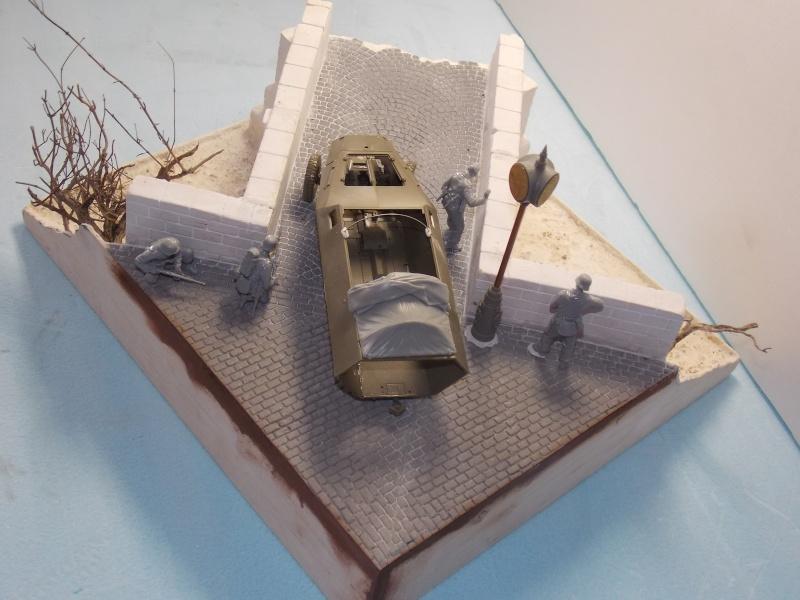 Sd.kfz 251/7 Ausf.C Sturmbrücke- AFV - 1/35 - Page 2 Dscn4120
