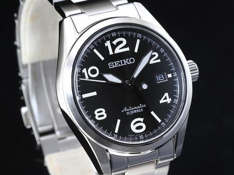Seiko vs Hamilton Sarg0010