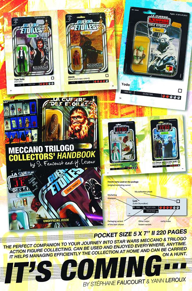 It's coming - the MECCANO-TRILOGO Collectors' HANDBOOK Handbo11