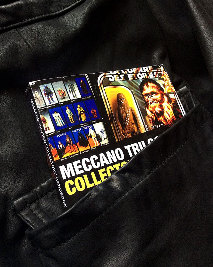 It's coming - the MECCANO-TRILOGO Collectors' HANDBOOK Tease-11