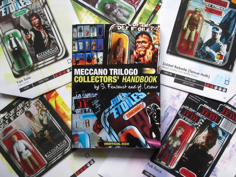 It's coming - the MECCANO-TRILOGO Collectors' HANDBOOK Tease-13