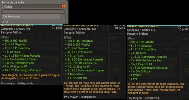 [MaJ 2.35] Extension sous marine et refonte de l'xp lvl 200 ! Maj23513
